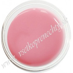 Cappuccino Pink camouflage UV/LED gél 30ml