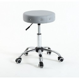 Kozmetická stolička Modena Silver