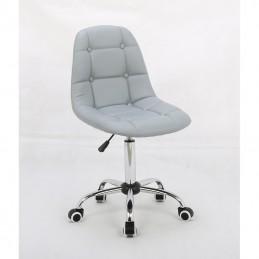 Kozmetická stolička Laura Silver