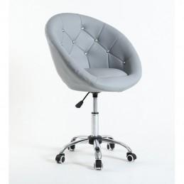 Kreslo Elegance Silver Krystal Kreslá, stoličky