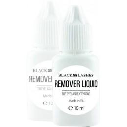 Remover Liquid Sensitive 10ml Semipermanentný náter