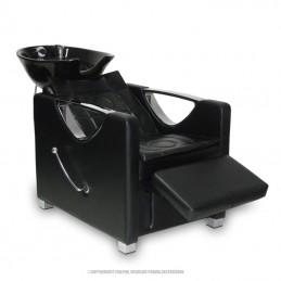 Kadernícky umývací box Luxury Umývacie Boxy
