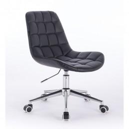 Kozmetická stolička Pretty Black