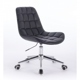 Kozmetická stolička PrettyBlack Kozmetické stoličky