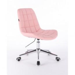 Kozmetická stolička Pretty Pink