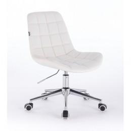 Kozmetická stolička Pretty White