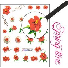 BLE 2042 Vodolepky Spring time