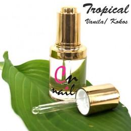 Olej Spirella Tropical Vanilla/Kokos
