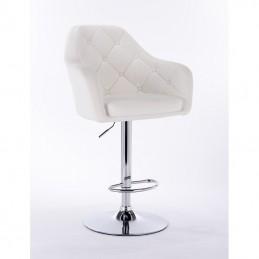 Barová stolička Prestige White Barové stoličky