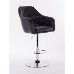 Barová stolička Prestige Black Barové stoličky