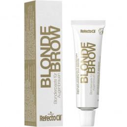 Zosvetľujúci pasta na obočie REFECTOCIL RefectoCil Blonde Brow Refectocil Refectocil