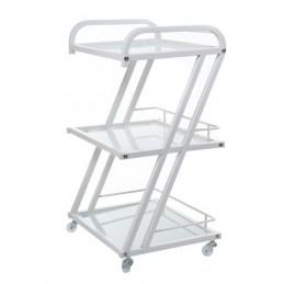Kozmetický vozík STYLE Kozmetické stolíky