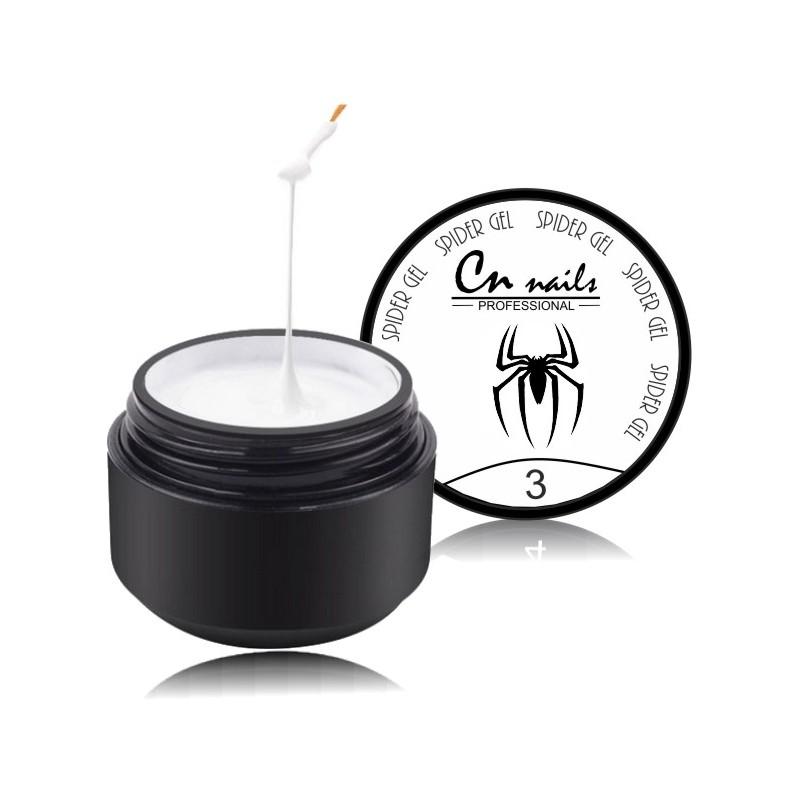 Biely - Spider gel Kategórie