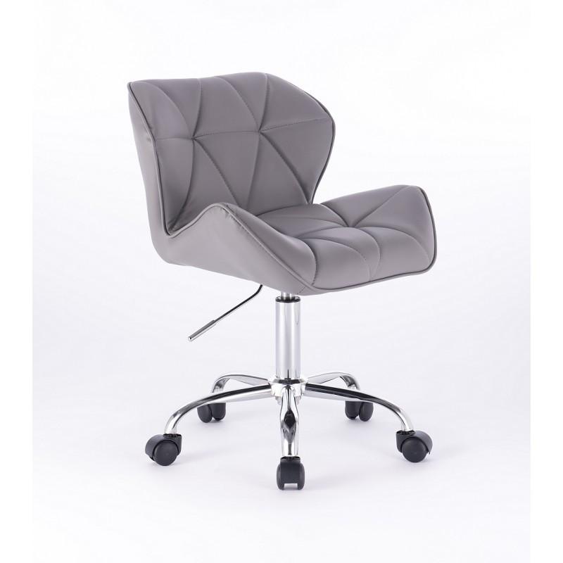 Kozmetická stollička Detail Silver Kozmetické stoličky