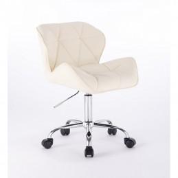 Kozmetická stollička Detail Cappucino Kozmetické stoličky