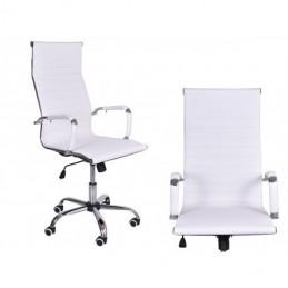 Kreslo Viktória White Kreslá, stoličky