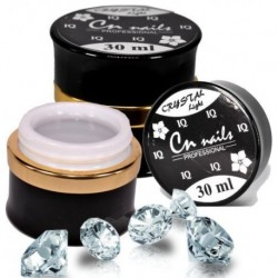 IQ gél Crystal Light 50 ml