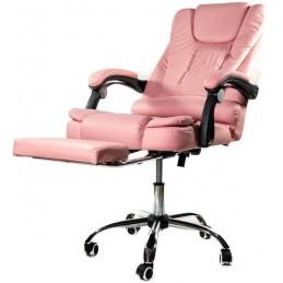 Kreslo Komfort Pink