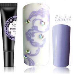 05 Violet Stamping gel na pečiatkovanie Kategórie