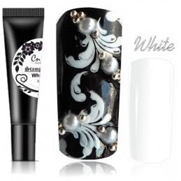 01 White Stamping gel na pečiatkovanie Kategórie
