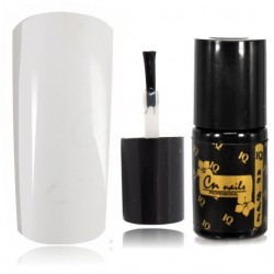 NR.5 IQ gél Polar White 5ml CN nails IQ GÉLY