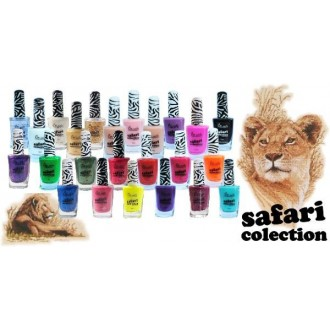 Safari COLECTION