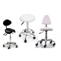 Kozmetické stoličky